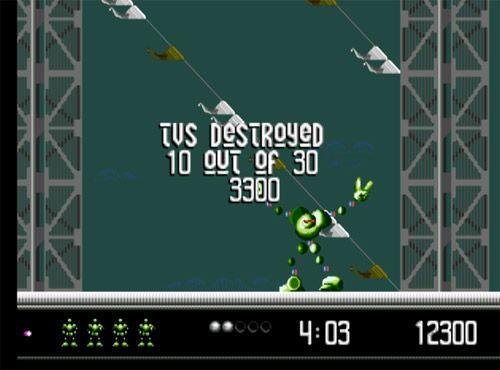 Sega Mega Drive Classic Collection - Screenshots - Bild 36