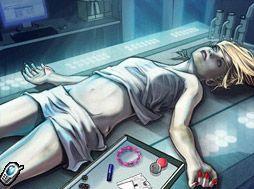 CSI: Ungelöste Fälle - Screenshots - Bild 6