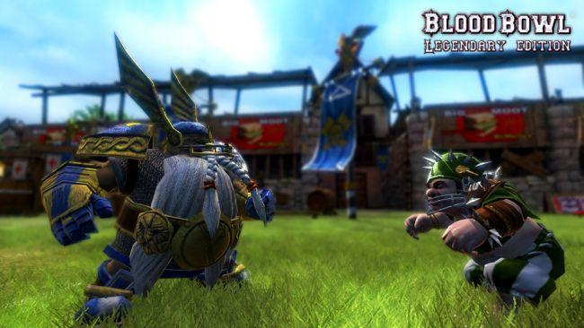 Blood Bowl: Legendary Edition - Screenshots - Bild 6