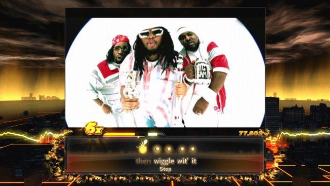 Def Jam Rapstar - Screenshots - Bild 8
