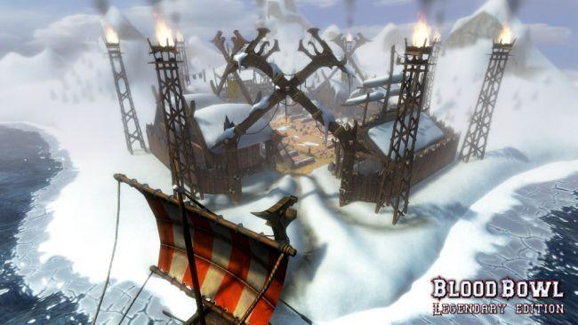 Blood Bowl: Legendary Edition - Screenshots - Bild 9