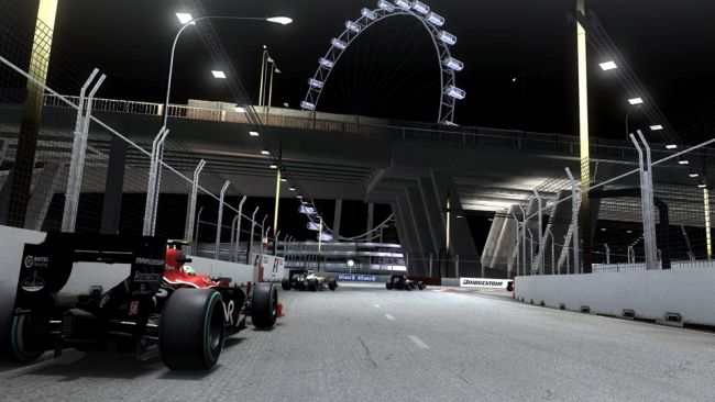 F1 2010 - Screenshots - Bild 5