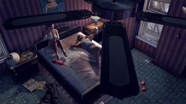 Mafia II - DLC: Joe's Adventures - Screenshots - Bild 3