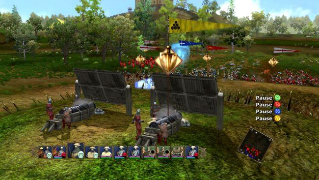 History: Great Battles Medieval - Screenshots - Bild 10