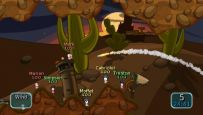 Worms: Battle Islands - Screenshots - Bild 8