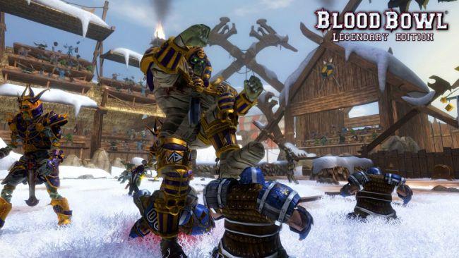 Blood Bowl: Legendary Edition - Screenshots - Bild 20