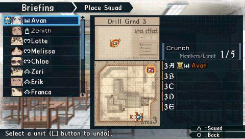 Valkyria Chronicles 2 - Screenshots - Bild 13