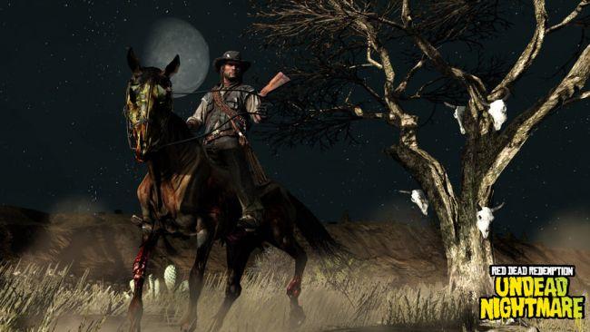Red Dead Redemption - DLC: Undead Nightmare - Screenshots - Bild 4