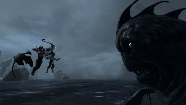 Faery: Legends of Avalon - Screenshots - Bild 8