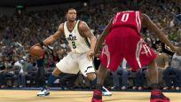 NBA 2K11 - Screenshots - Bild 38