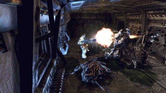 Alien Breed 2: Assault - Screenshots - Bild 10