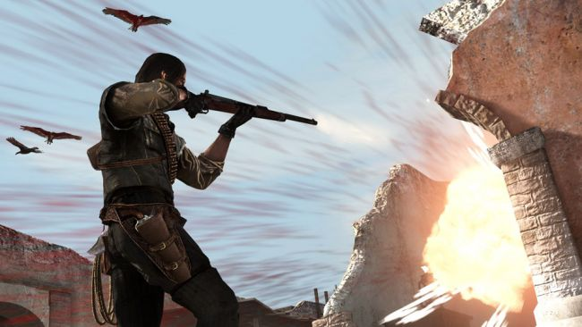 Red Dead Redemption - DLC: Lügner und Betrüger - Screenshots - Bild 21