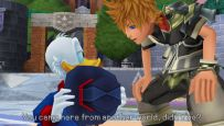 Kingdom Hearts: Birth by Sleep - Screenshots - Bild 39