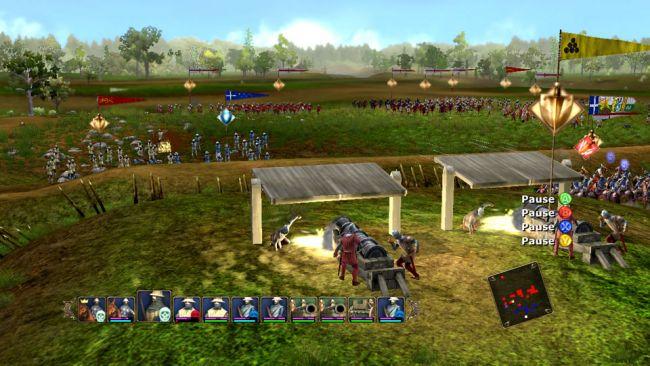 History: Great Battles Medieval - Screenshots - Bild 9