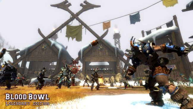 Blood Bowl: Legendary Edition - Screenshots - Bild 11