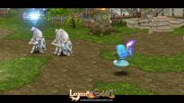 Legend of Edda - Screenshots - Bild 14