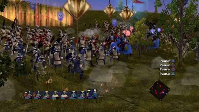 History: Great Battles Medieval - Screenshots - Bild 27