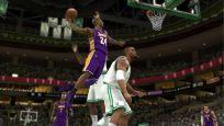 NBA 2K11 - Screenshots - Bild 13