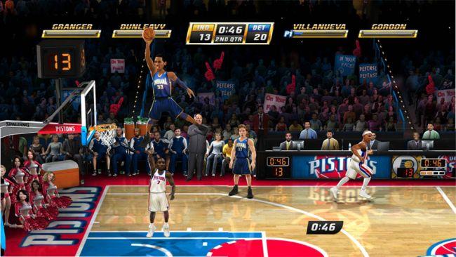 NBA Jam - Screenshots - Bild 12