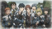 Valkyria Chronicles 2 - Screenshots - Bild 14