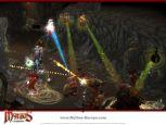 Mythos - Screenshots - Bild 22