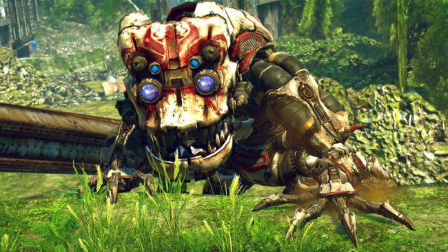 Enslaved: Odyssey to the West - Screenshots - Bild 24