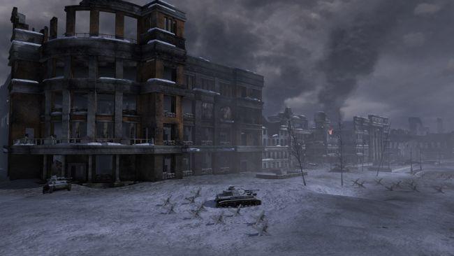 Red Orchestra: Heroes of Stalingrad - Screenshots - Bild 13