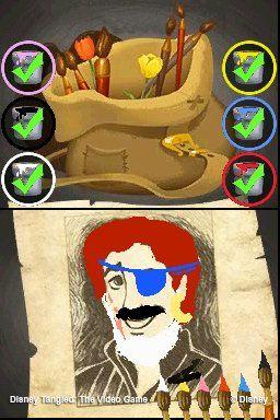 Disney Rapunzel: Neu Verföhnt - Screenshots - Bild 1