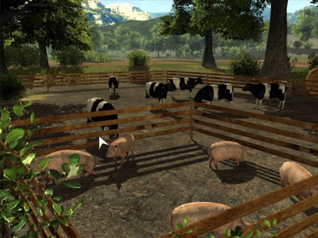 Agrar Simulator 2011 - Screenshots - Bild 19