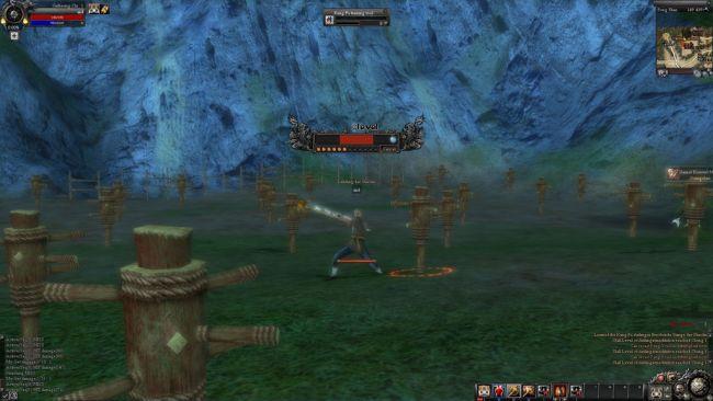 9Dragons - Screenshots - Bild 10