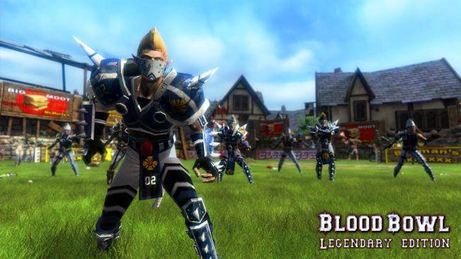 Blood Bowl: Legendary Edition - Screenshots - Bild 14