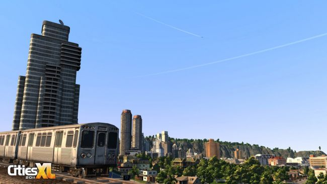 Cities XL 2011 - Screenshots - Bild 6