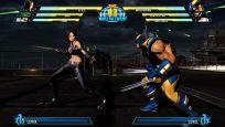 Marvel vs. Capcom 3: Fate of Two Worlds - Screenshots - Bild 14