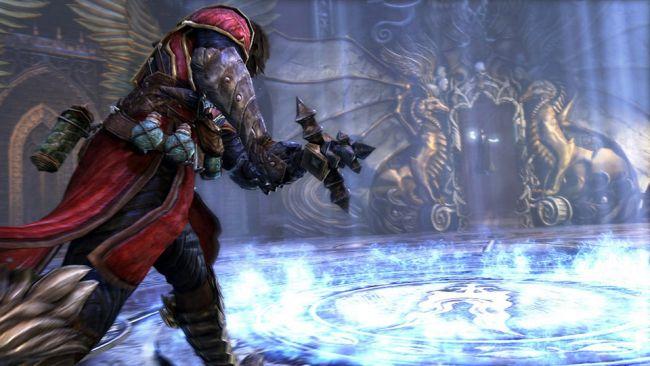 Castlevania: Lords of Shadow - Screenshots - Bild 5