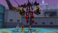 Kingdom Hearts: Birth by Sleep - Screenshots - Bild 41