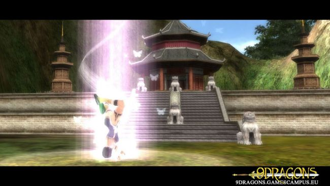 9Dragons - Screenshots - Bild 6