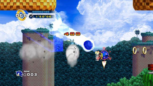 Sonic the Hedgehog 4 Episode I - Screenshots - Bild 13