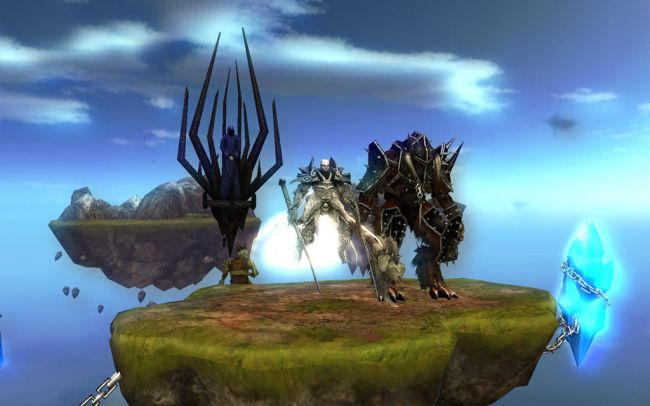 Dreamlords Resurrection - Screenshots - Bild 6