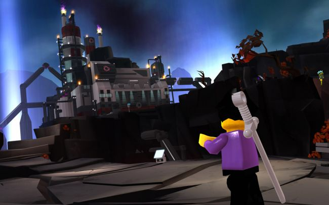 Lego Universe - Screenshots - Bild 10