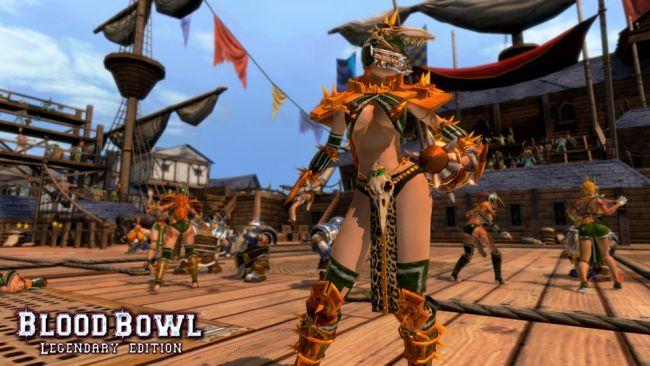 Blood Bowl: Legendary Edition - Screenshots - Bild 17