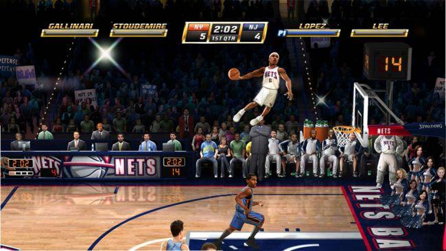 NBA Jam - Screenshots - Bild 11