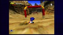 Sonic Adventure - Screenshots - Bild 2