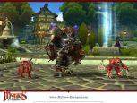 Mythos - Screenshots - Bild 1