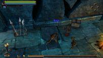 Der Herr der Ringe: Die Abenteuer von Aragorn - Screenshots - Bild 22