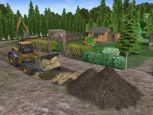 Bagger-Simulator 2011 - Screenshots - Bild 1
