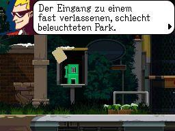 Ghost Trick: Phantom Detektiv - Screenshots - Bild 1