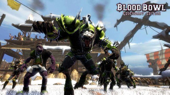 Blood Bowl: Legendary Edition - Screenshots - Bild 24