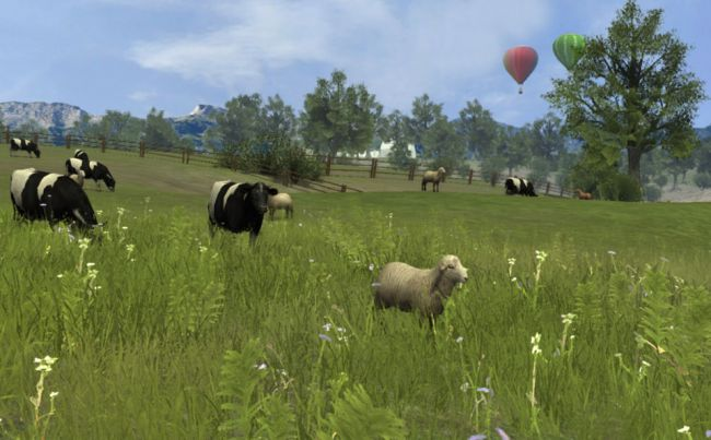 Agrar Simulator 2011 - Screenshots - Bild 14