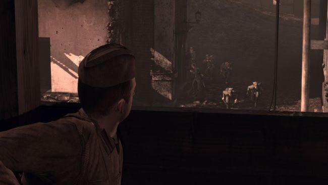 Red Orchestra: Heroes of Stalingrad - Screenshots - Bild 18