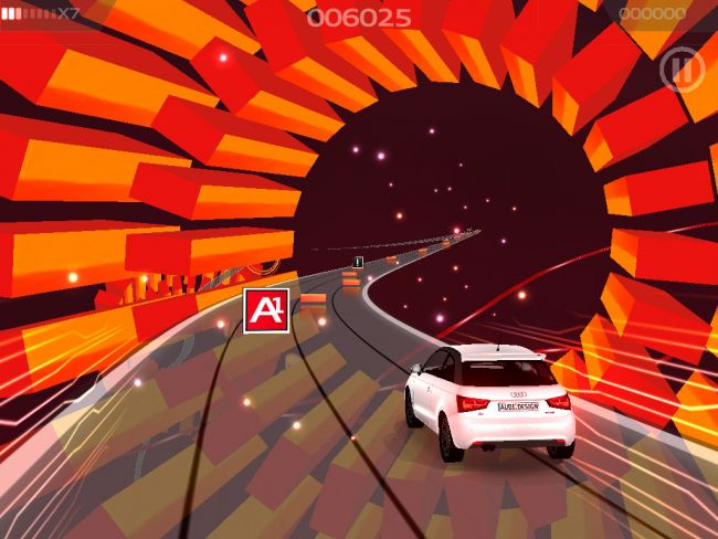 Audi A1 Beat Driver - Screenshots - Bild 14